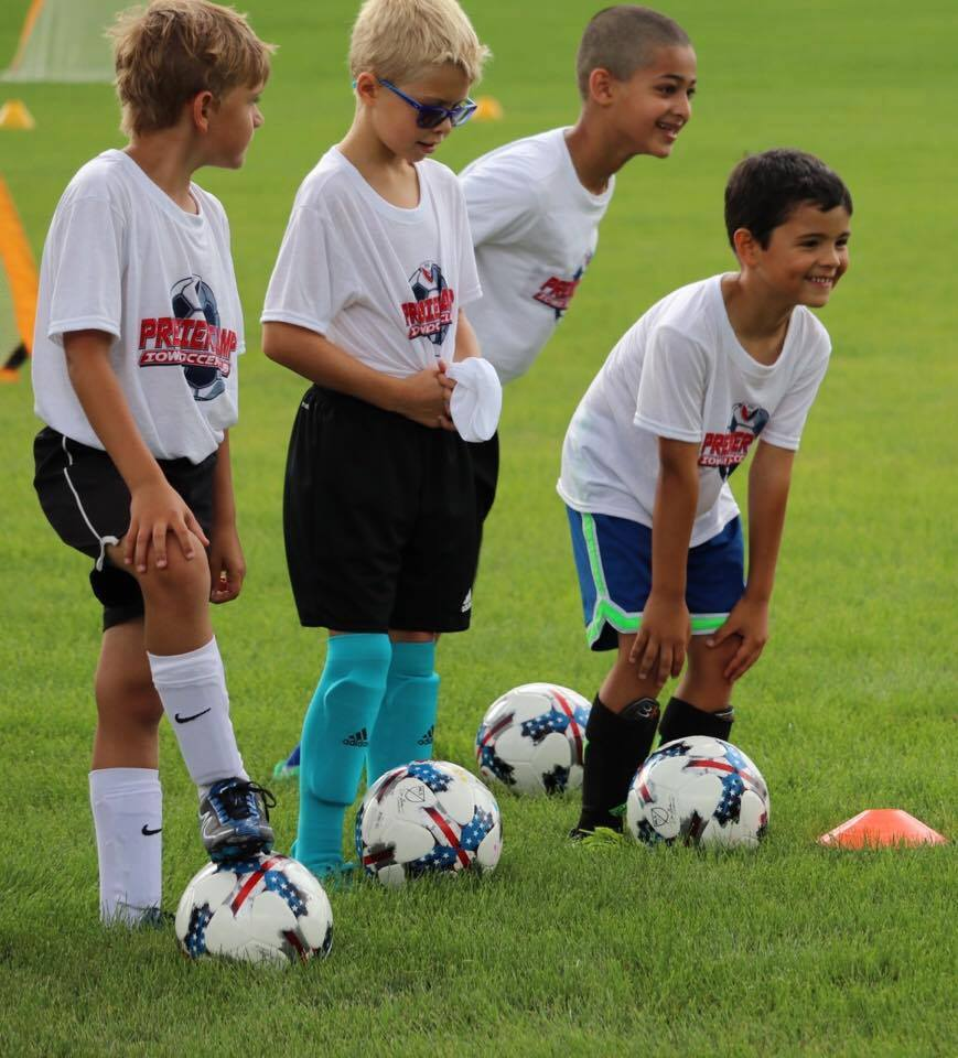 Iowa Soccer Club Values and Principles