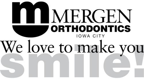 Iowa Soccer Club | Bubble Blowout Tournament Sponsor | Mergen Orthodontics, Iowa City, IA